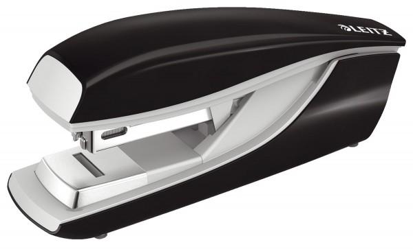 Leitz 5505 Flachheftgerät NeXXt, Kunststoff/Metall, 30 Blatt, schwarz