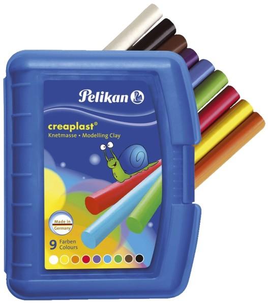 Pelikan® Kinderknete Creaplast blau300g