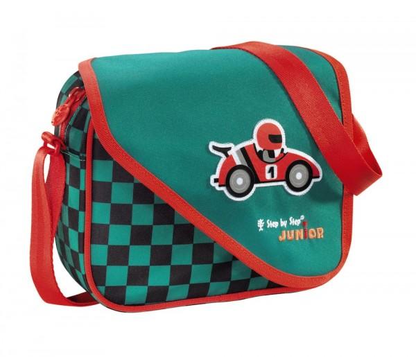 "Step by Step Junior Kindergartentasche ""Alpbag"", Little Racer"