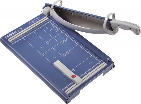 Dahle® Hebel-Schneidemaschine 561 - Schnittlänge 360 mm