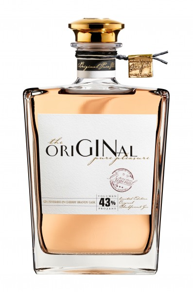 Brennerei Scheibel The OriGINal - Pure Pleasure