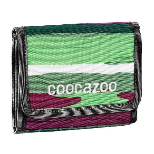 "Coocazoo Geldbeutel ""CashDash"", Bartik"