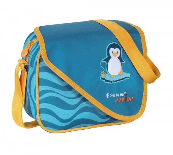 "Step by Step Junior Kindergartentasche ""Alpbag"", Little Penguin"