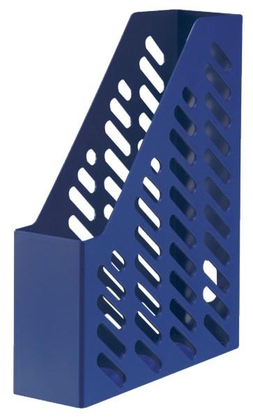 HAN Stehsammler KLASSIK - DIN A4/C4, blau