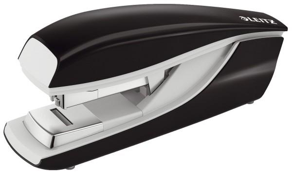 Leitz 5523 Flachheftgerät Stark NeXXt, 40 Blatt, schwarz
