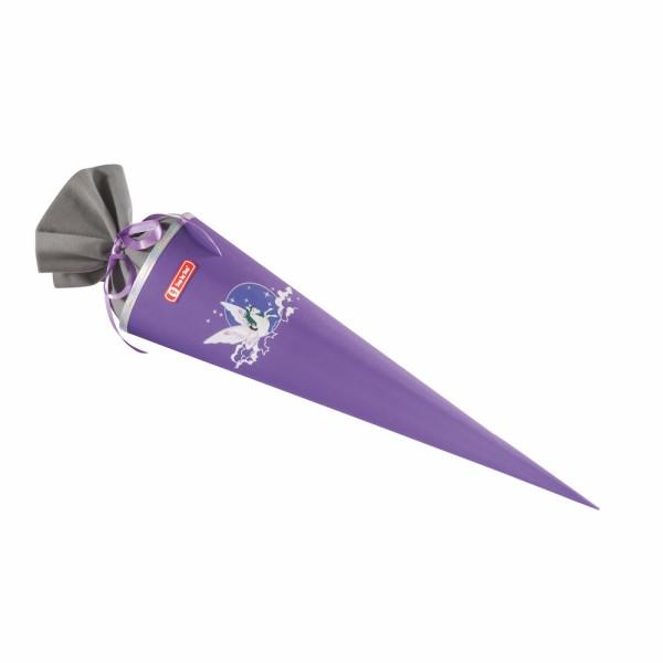 Step by Step Schultüte, Pegasus Purple