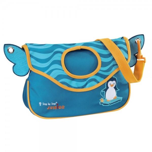 "Step by Step Junior Kindergartentasche ""Alpbag Girls"", Little Penguin"
