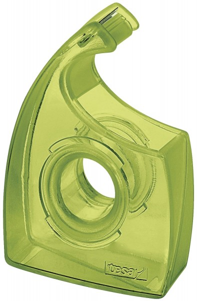 tesa® tesa Easy Cut® ecoLogo®, 10 m x 19 mm, grün