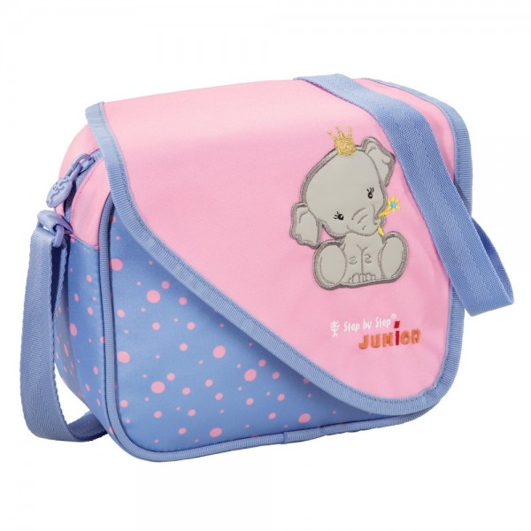 "Step by Step Junior Kindergartentasche ""Alpbag"", Little Elephant"
