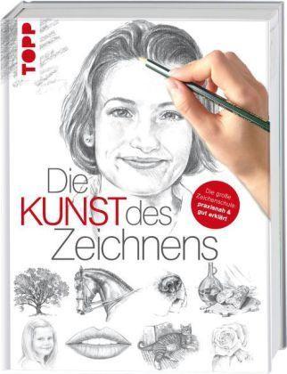 TOPP Die Kunst des Zeichnens