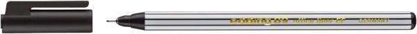 Edding 89 office liner EF - 0,3 mm, schwarz