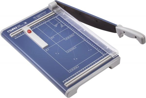 Dahle® Hebelschneidemaschine 534 - Schnittlänge 460 mm