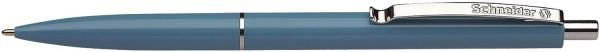 Schneider Druckkugelschreiber K15 - M, grün (dokumentenecht)