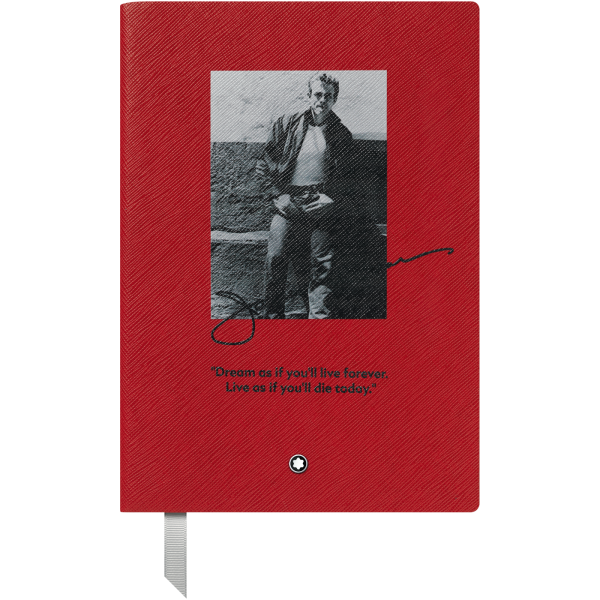 Montblanc Notebook James Dean