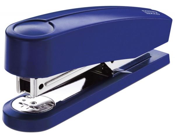 Novus® Heftgerät (Büro) B2 - 25 Blatt, 65 mm, blau