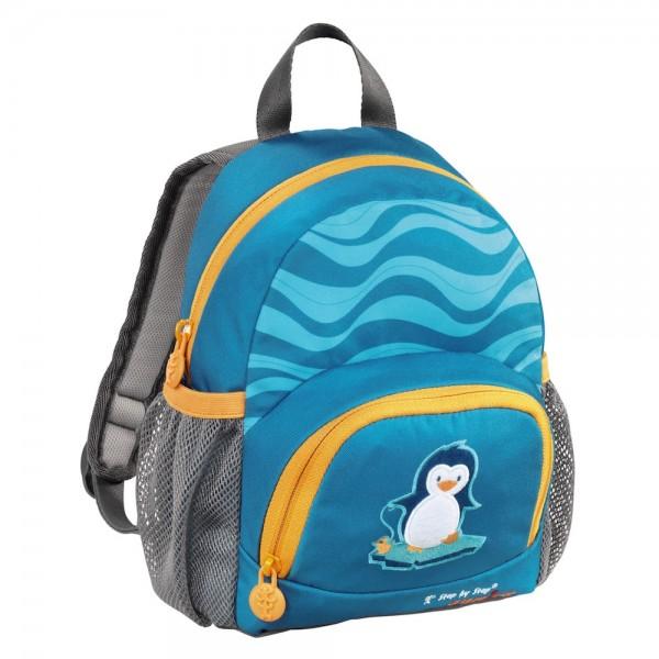 """Step by Step Junior Kindergartenrucksack """"Little Dressy"""", Little Penguin"""