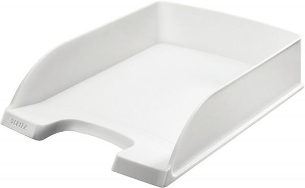 Leitz 5227 Briefkorb Standard Plus, A4, Polystyrol, weiß