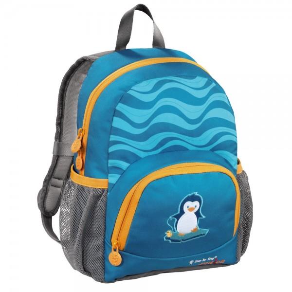 "Step by Step Junior Kindergartenrucksack ""Dressy"", Little Penguin"