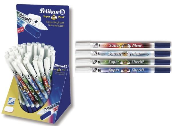 Pelikan® Tintenlöschstift Super-Pirat 850 - breit