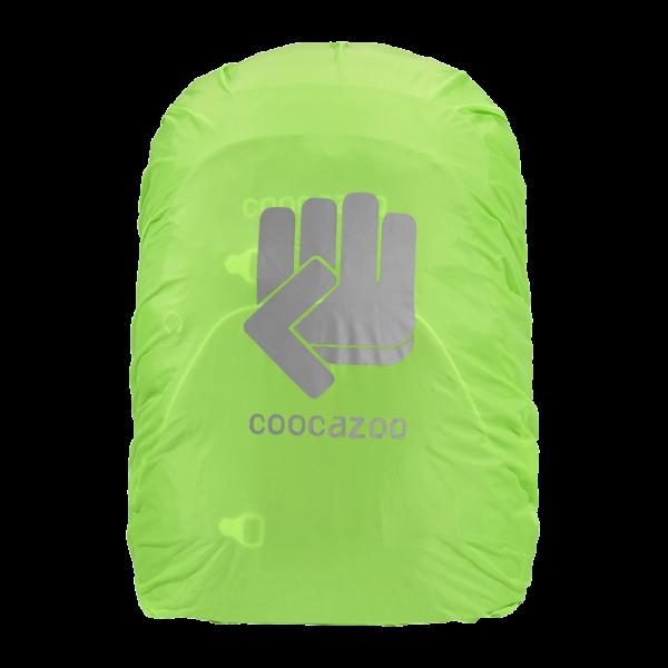 "Coocazoo Regenhülle ""WeeperKeeper"", Green"