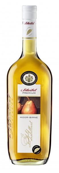 Brennerei Scheibel Premium Moor-Birne
