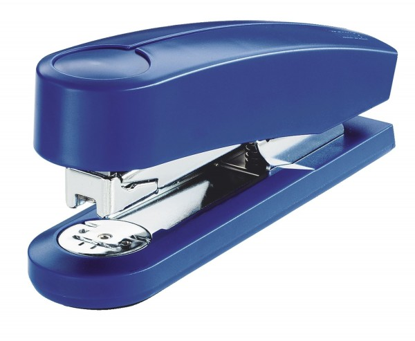 Novus® Heftgerät (Büro) B4 - 40 Blatt, 65 mm, blau