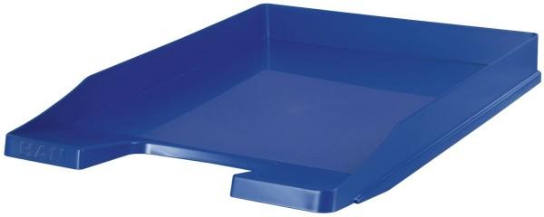 HAN Briefablage JUNIOR, DIN A4/C4, blau