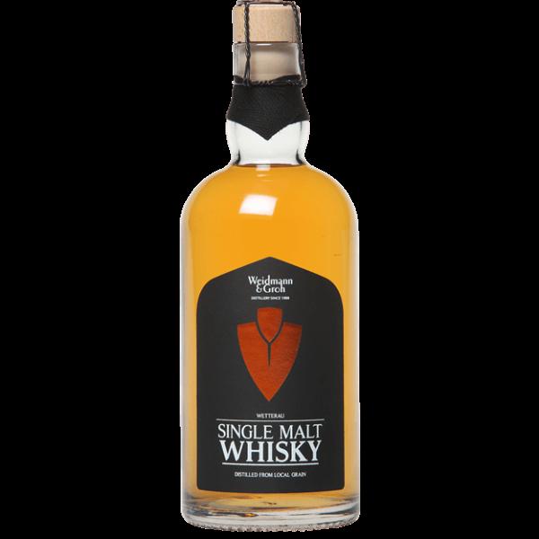 Weidmann & Groh Wetterau Single Malt Whisky