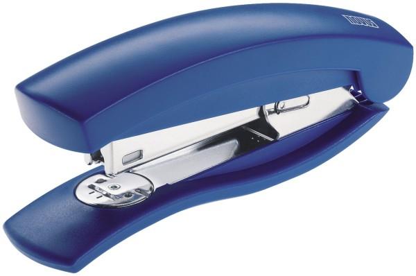 Novus® Heftgerät (Büro) C2 - blau, 25 Blatt, 65 mm, blau