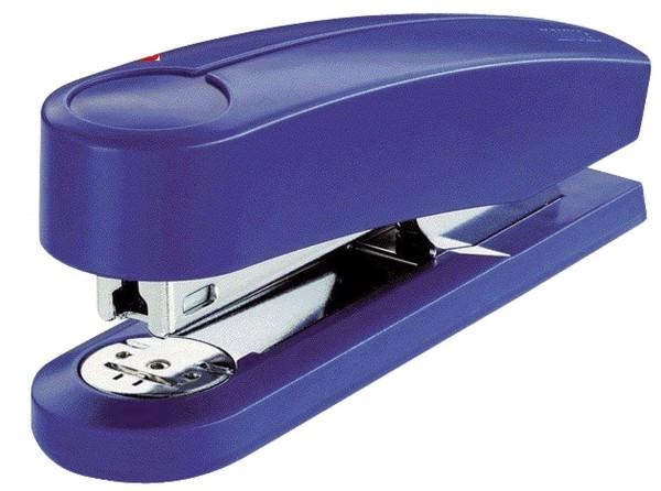 Novus® Heftgerät (Büro) B3 - blau, 30 Blatt, 65 mm, blau