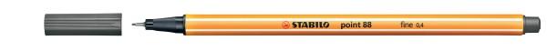 Stabilo® Fineliner point 88®, 0,4 mm