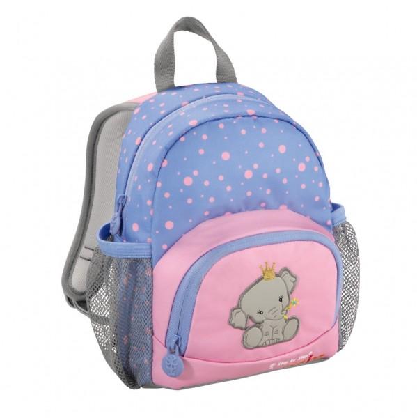 "Step by Step Junior Kindergartenrucksack ""Little Dressy"", Little Elephant"