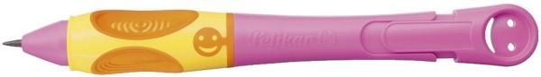 Pelikan griffix® Schreiblernbleistift Stufe 2 - berry