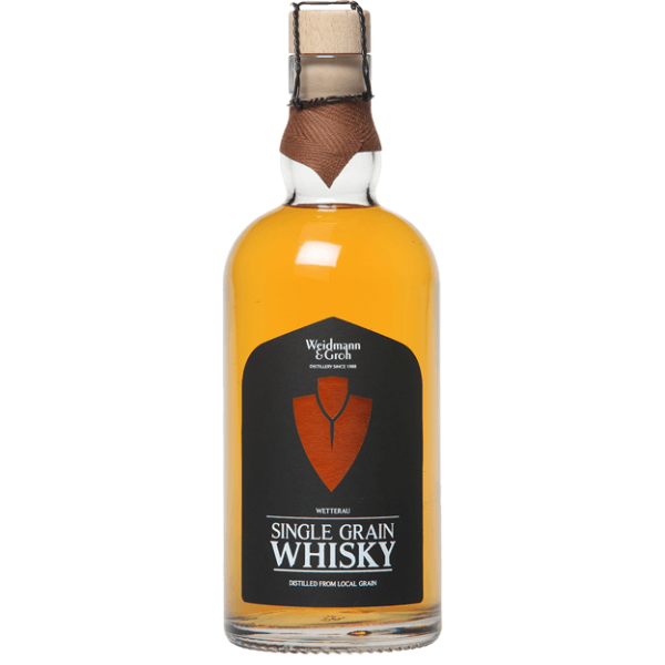 Weidmann & Groh Wetterau Single Grain Whisky