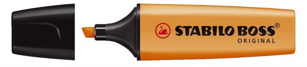Stabilo® Textmarker BOSS® ORIGINAL - orange